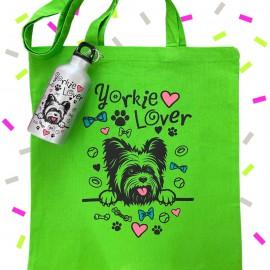 Tetszőleges színű Yorkie Lover szett